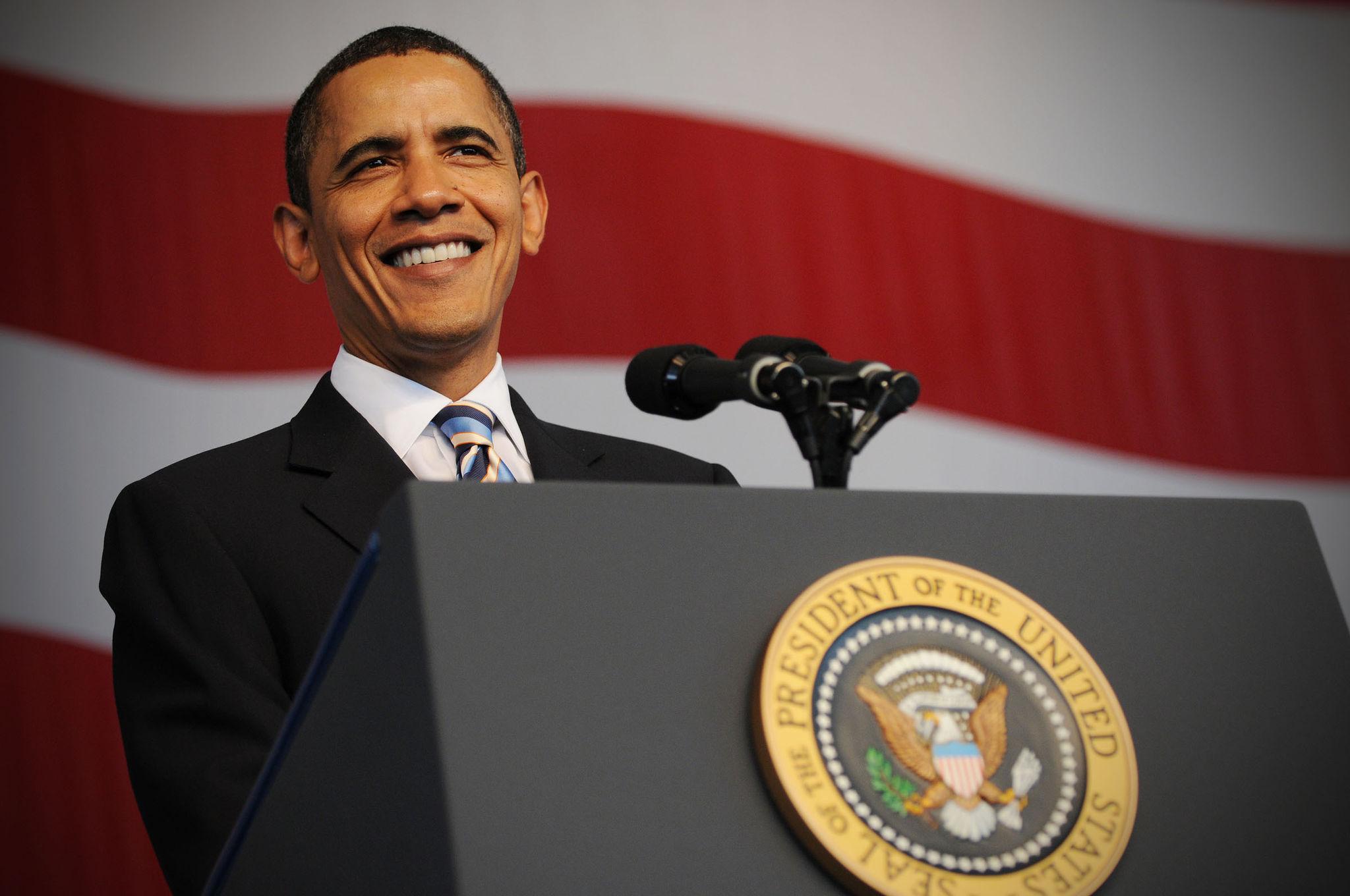 President Obama Establishes National Strategic Computing Initiative