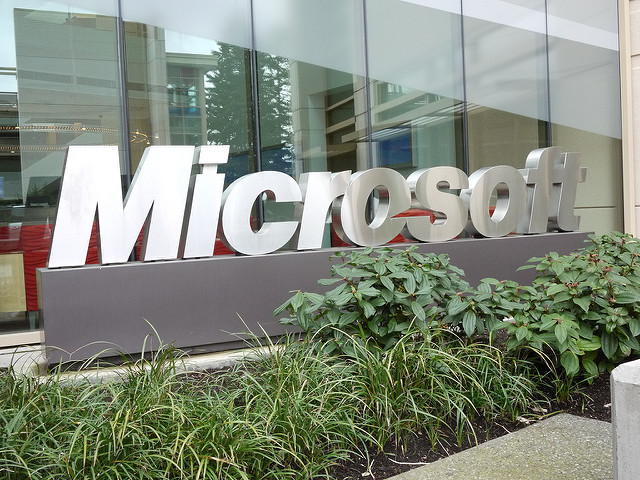 Microsoft boosts NSF's Big Data Regional Innovation Hubs with $3M in cloud computing credits