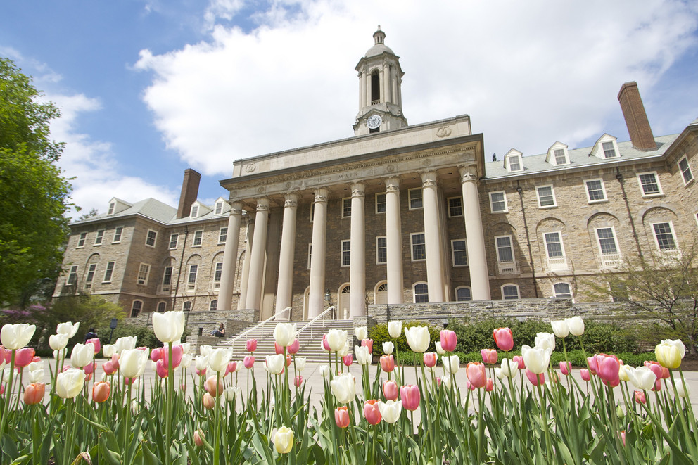 Land, Space, Sun or Sea, Penn State is the Place to Be