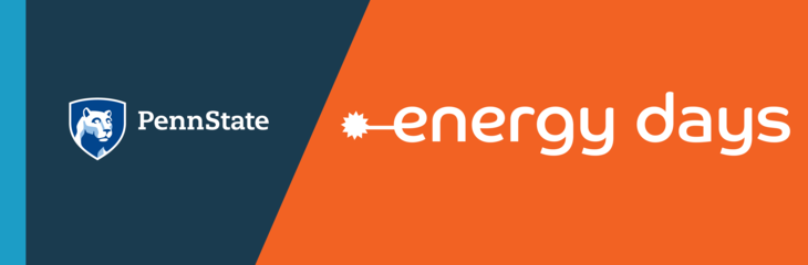 Energy Days conference aims to provide innovative solutions to energy challenges