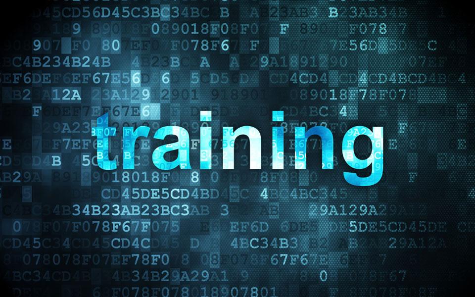ACI Training Series Logo