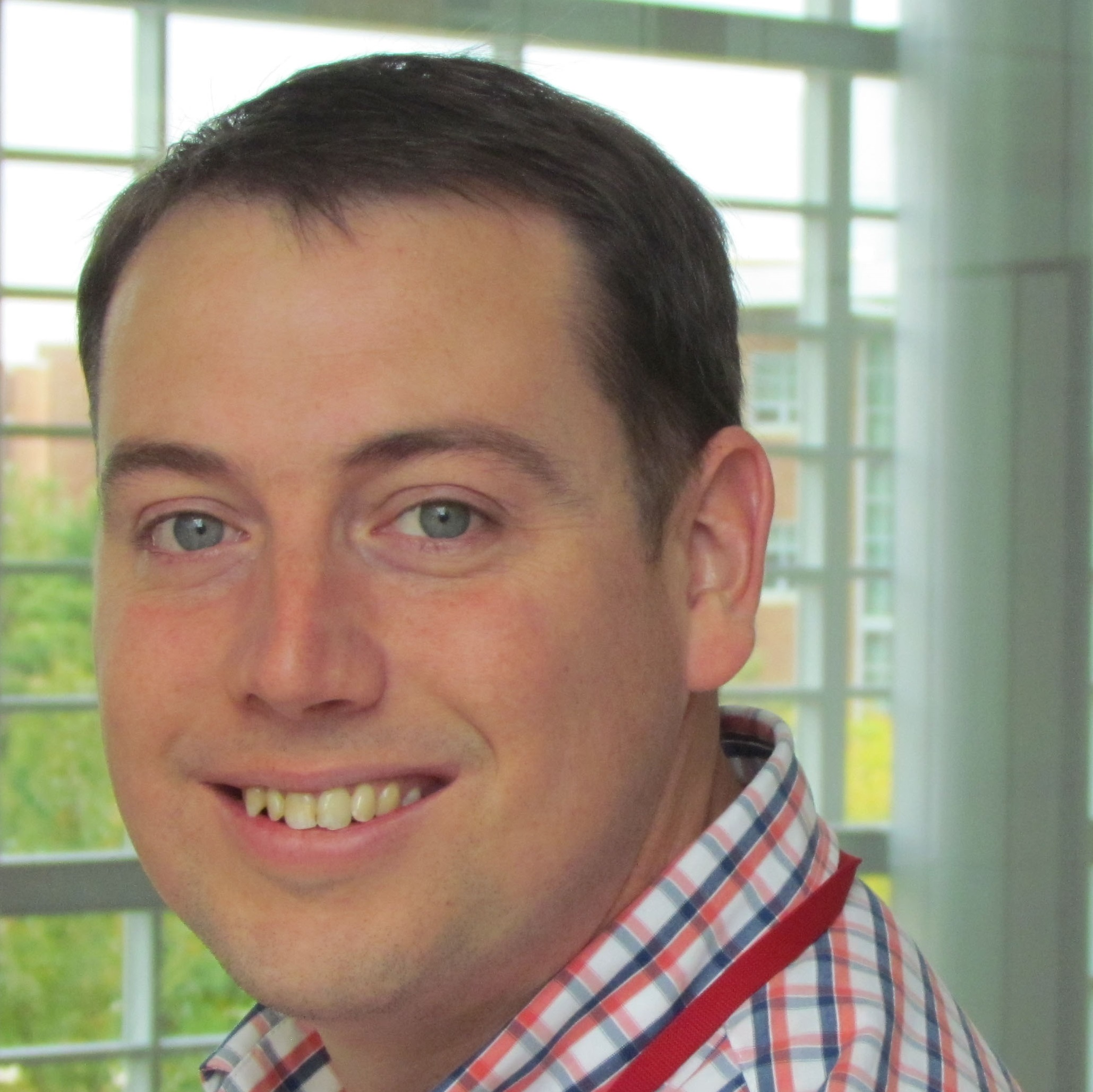 Ryan Gilmore