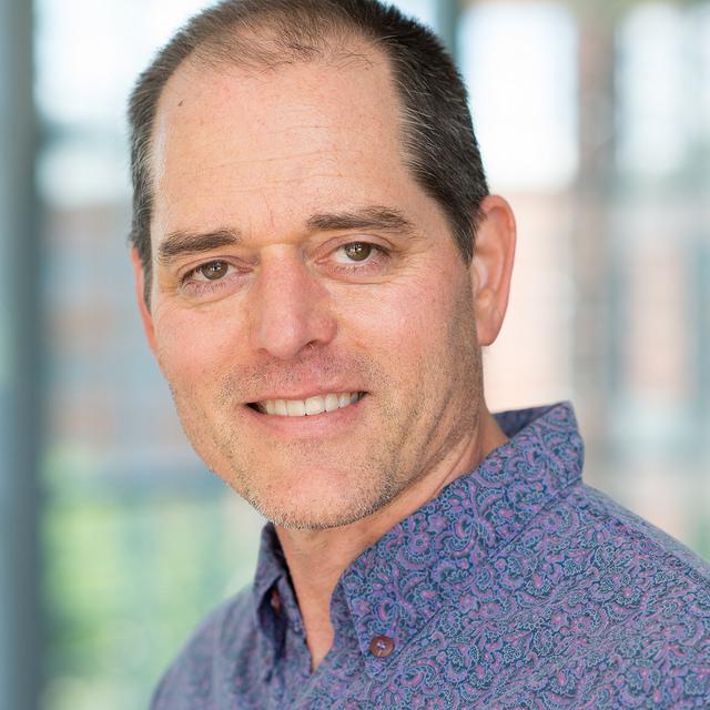 Greg Von Kuster