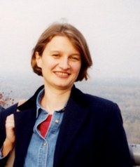 Kateryna Makova