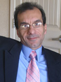 Ali Borhan