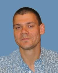 Anton Nekrutenko