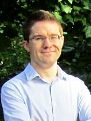 Shaun Mahony