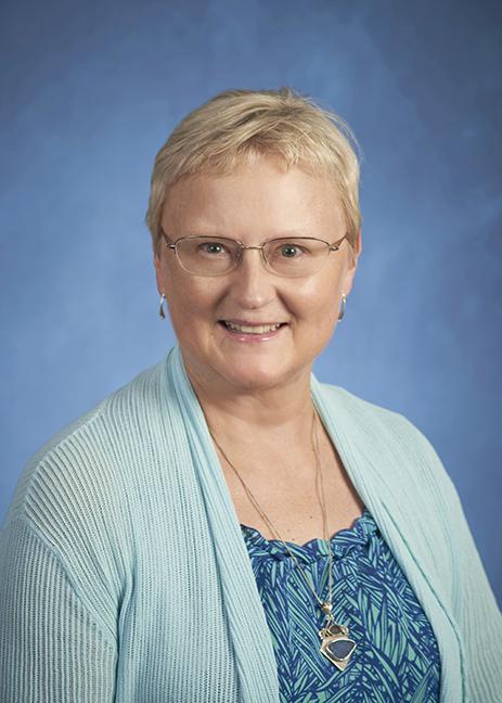Annmarie Ward