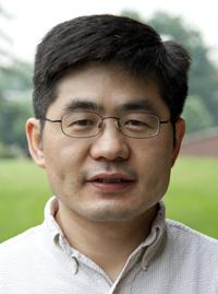 Dinghao Wu
