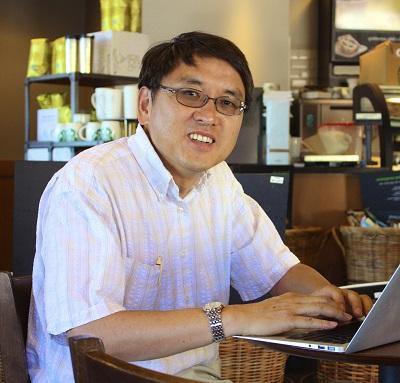 Jinchao Xu