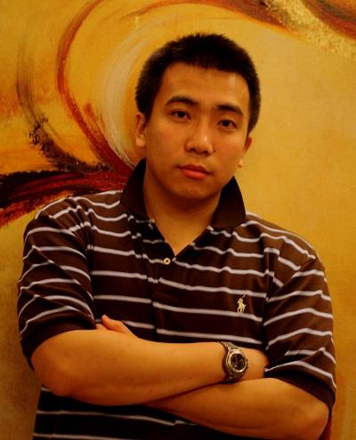 Lingzhou Xue