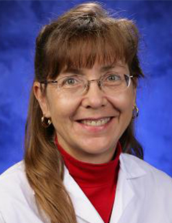 Susan Hafenstein