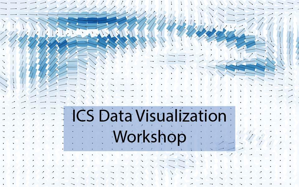ICS Data visualization Workshops