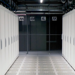 Photo of Supercomputer