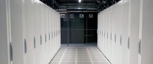 Photo of Supercomputer