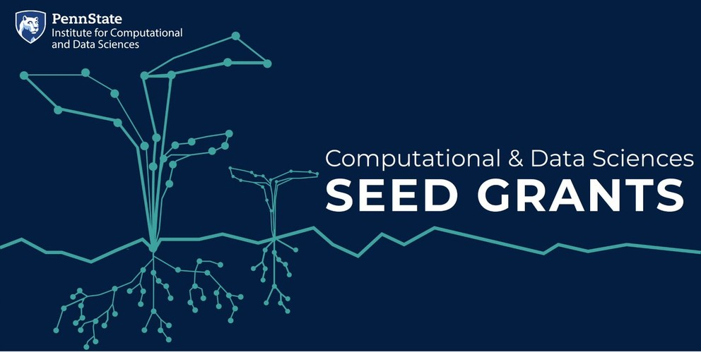 ICDS Seed Grants