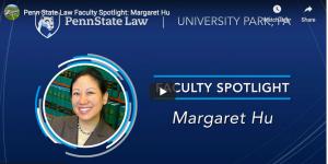 Margaret Hu