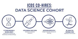 ICDS Co-funds